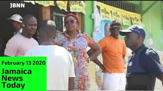 Jamaica News Today February 13 2020/JBNN