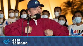 Carlos F. Chamorro: Ortega le hereda a Nicaragua un sistema de corrupción e impunidad