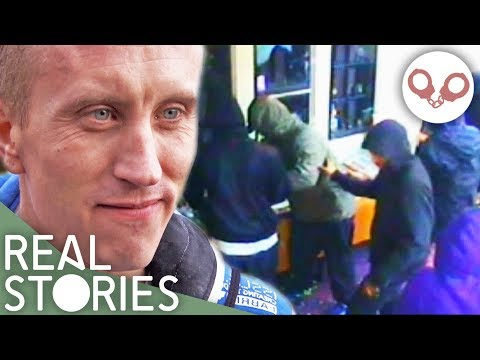 Suing The Police | The Briefs (Criminal Law Documentary) - Real Stories