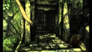 Tomb Raider Underworld Walkthrough Побережье Таиланда
