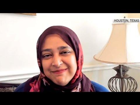 Saadia Faruqi on impact of 9/11 on Muslim Americans