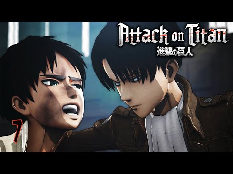 Attack-on-Titan-7-เตะให้หมอบน่