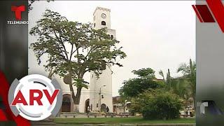 Hombre finge su propio secuestro para no asistir a su boda   Al Rojo Vivo   Telemundo