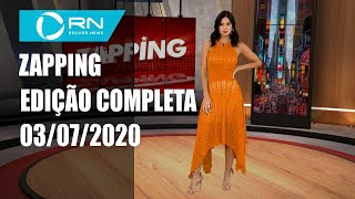 Zapping - 03/07/2020