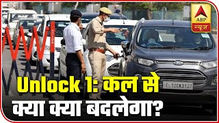 Unlock 1.0: Know about the provided relaxations - ABPNEWSTV