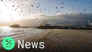 California Rolls Back Reopening Plan as Coronavirus Cases Rise