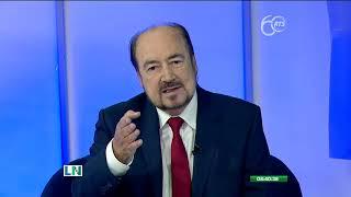 Gustavo Larrea nos habla sobre su candidatura presidencial