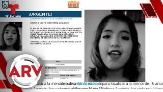 Tras indignación por asesinato de Fátima, reportan 4 niñas desaparecidas | Al Rojo Vivo | Telemundo