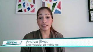 Costa Rica Noticias Regional - Lunes 14 Junio 2021