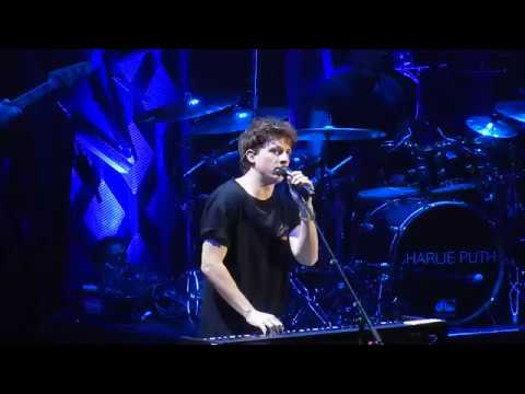 connectYoutube - Charlie Puth- How Long (KDWB Jingle Ball '17)