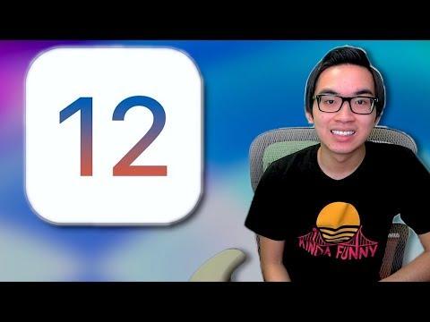 MAKE SIRI GREAT AGAIN! - iOS 12 Rumors & Predictions