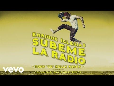 connectYoutube - SUBEME LA RADIO (Tony