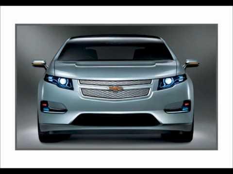 Chevrolet Volt exteriors,interiors