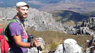 Chimanimani Mountain Hike