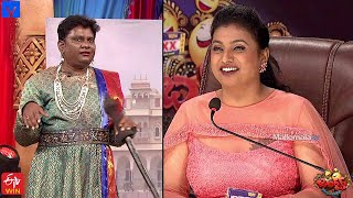 Tagubothu Ramesh backslashu0026 Team Performance Promo - 15th October 2020 - Jabardasth Promo - Mallemalatv - MALLEMALATV