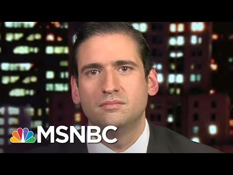 Former Federal Attorney: Mueller Has Team Donald Trump Where He Wants Them | The 11th Hour | MSNBC