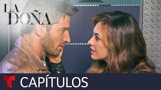 La Doña, Edición Especial (Primera Temporada)   Capítulo 4   Telemundo Novelas