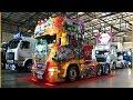 Największy Truck Show w Irlandii