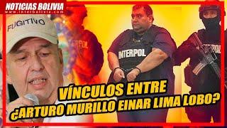 ???? ¿Vínculos del narcotraficante Einar Lima Lobo, con Arturo Murillo y el Gobierno De Facto