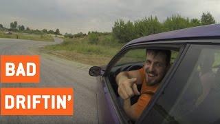 Drifting Goes Wrong | Jesus Take The Wheel