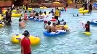 Malacca A Famosa Resort - Water Theme Park