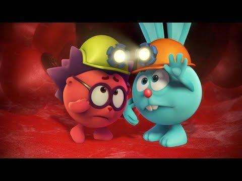 Кадр из мультфильма «Пин-код : Нобелевский сезон. Вредитель»