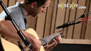 Collings Dreadnought Acoustic D2H VN played by Keith Ganz