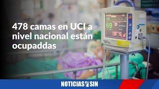 #EmisionEstelar: UCI, COVID-19 y vacunación