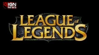 League of Legends Team Fined for Trolling - IGN News
