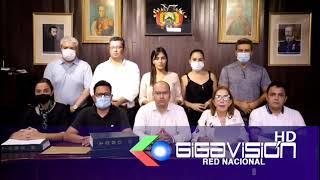 Comisión de Opositores viajaron a EEUU a denunciar al Gobierno del Presidente Arce en reuniones c