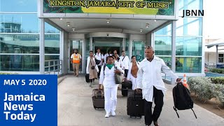 Jamaica News Today May 5 2020/JBNN