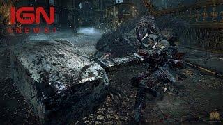 Bloodborne Servers Taken Down for 'Emergency Maintenance' - IGN News
