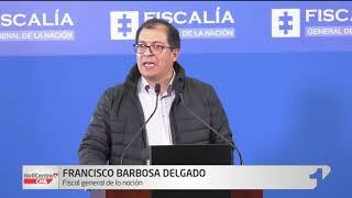 «Fiscales no son dueños de sus expedientes»: fiscal general