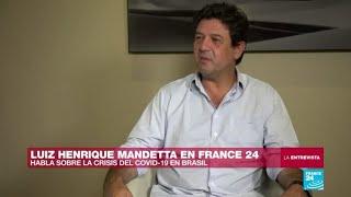 Luiz Henrique Mandetta:
