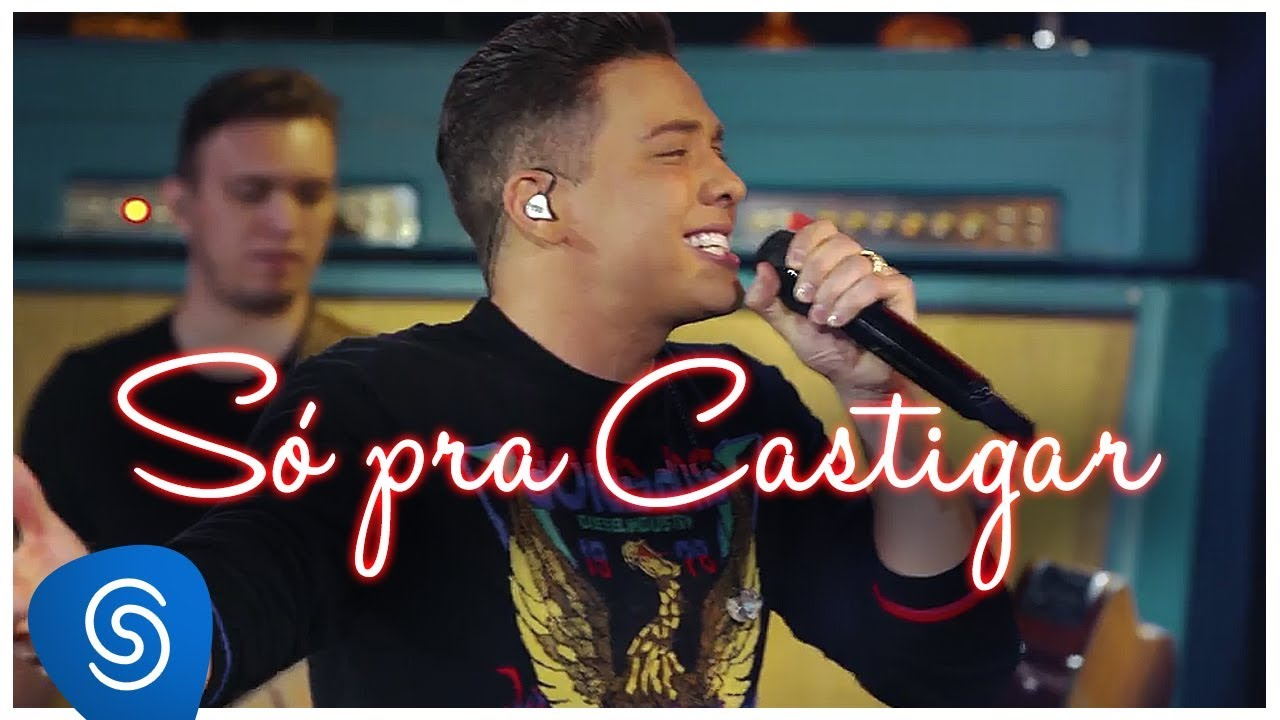 Só Pra Castigar - Wesley Safadão