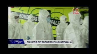 ????Noticias 12 | MARZO 31/2020/  Edición Matutina.
