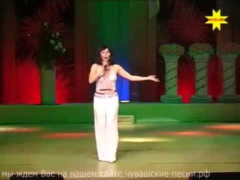Ирина Степанова. Кинӗм Анукка