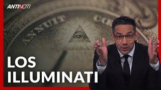 Los Illuminati De La República Dominicana | Antinoti