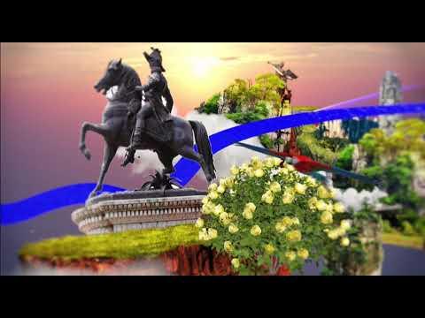 Los tres poderes del estado conmemoran en la capital el #Bicentenario Honduras