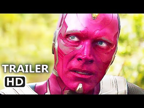 connectYoutube - AVENGERS INFINITY WAR Official EXTENDED Trailer (2018)