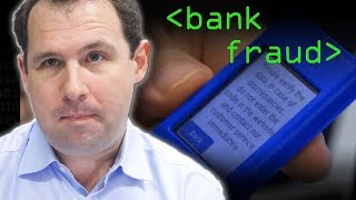 Anti Bank-Fraud Technology - Computerphile
