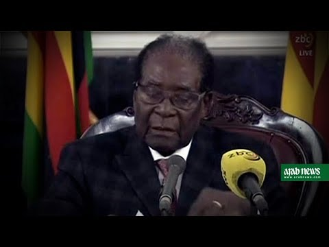 Zimbabweans disappointed as Mugabe clings to office