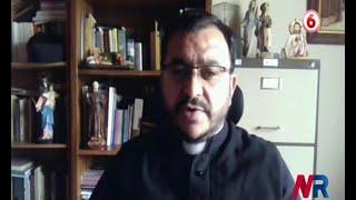 Dos años sin procesiones: ¿Cómo celebra la iglesia católica la Semana Santa