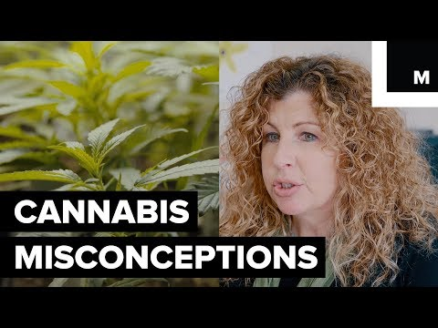 Cannabis Gets a Bad Rap and This Medical Professional Wants to Change That
