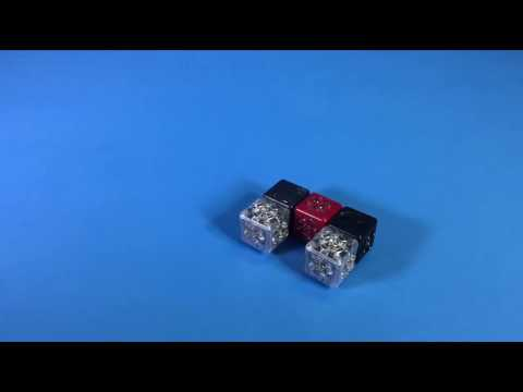 Cubelets Robot: Toggle 2 Go