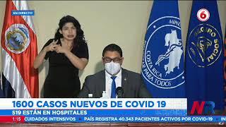 Pfizer detiene envío de vacunas contra el COVID-19 hasta medidados de febrero