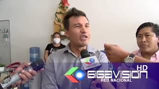 """García: """"Camacho es un culipandero, calculador, sin palabra, desleal e indeciso, Mario y Yo vamos"""