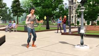 The Sims 3: Supernatural Producer Walkthrough