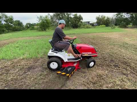 (EP.471)-รถตัดหญ้ามือสองญี่ปุ่