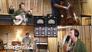 Retro Doublewide Tube Compressor - Part 5: Full Mix
